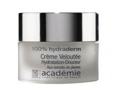 CREME VELOUTEE HYDRATATION–DOUCEUR